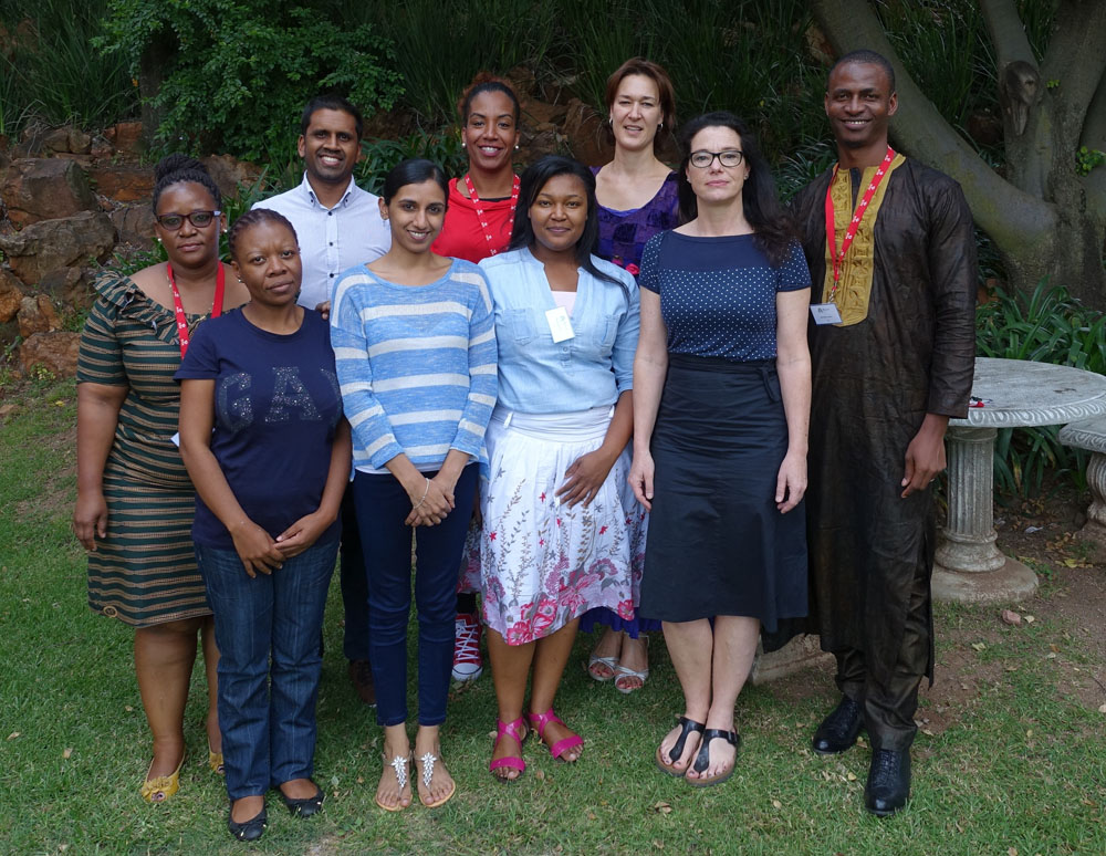 training TB Sequel Project - Research, Capacity Development, Networking
